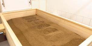ブラン・ドゥース 米ぬか酵素風呂