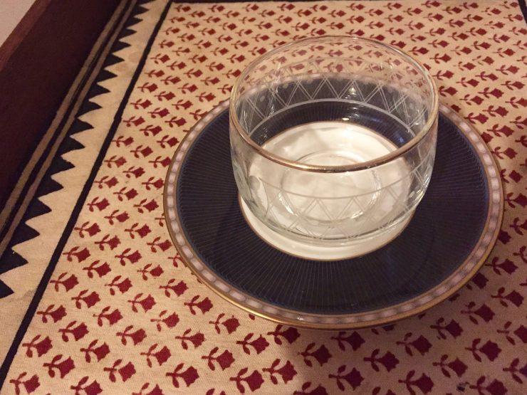 きびのや  白湯