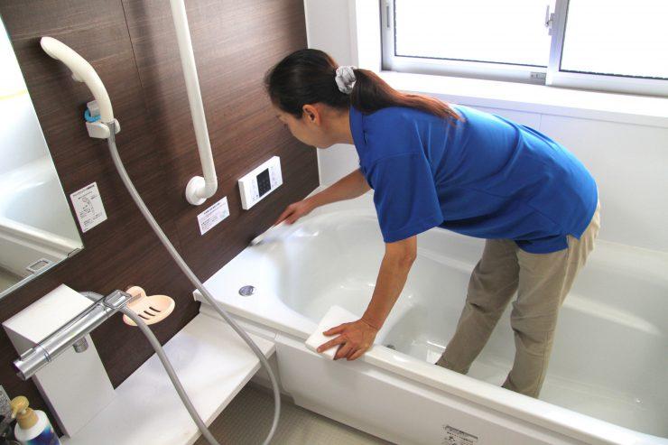ソージスト 浴室 クリーニング