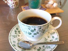 茶房shell-コーヒー