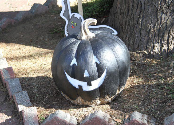 かぼちゃ オブジェ