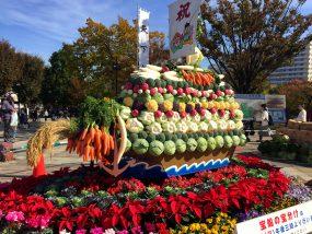 農業祭2018(宝船)