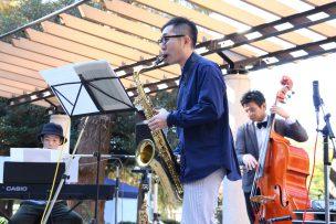 森のジャズ祭