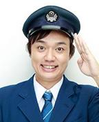 岡安章介さん(ななめ45°)