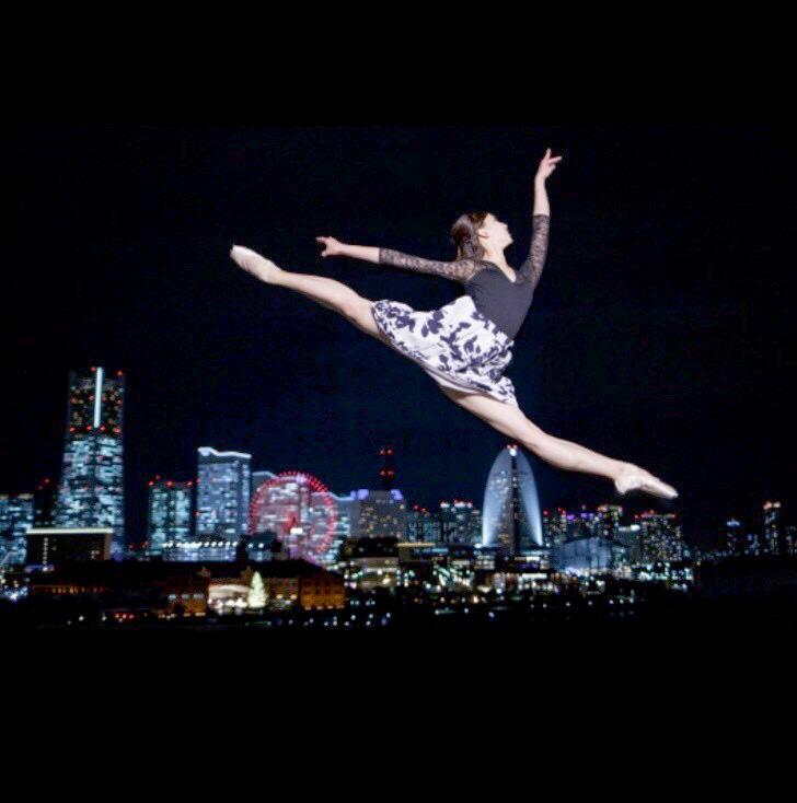バレエ 踊り