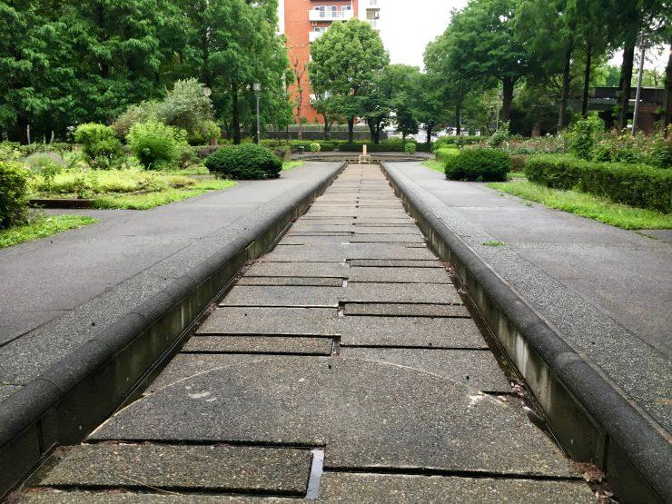 四季の香公園水遊び場3